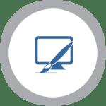 graphic design services icon
