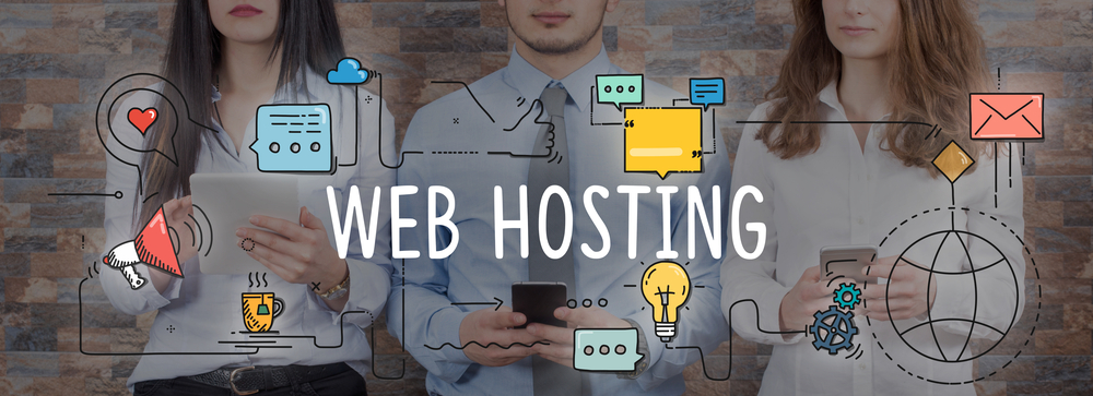 fast website hosting for seo
