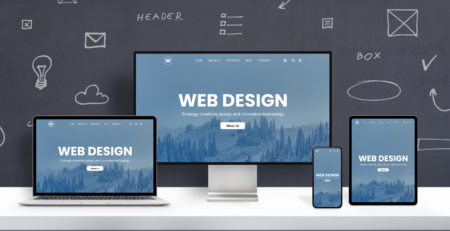 responsive web design cape town